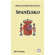 Španělsko - Elektronická kniha