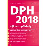 DPH 2018 - Elektronická kniha