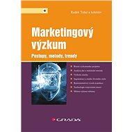Marketingový výzkum - kolektiv a