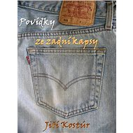 Povídky ze zadní kapsy - Elektronická kniha