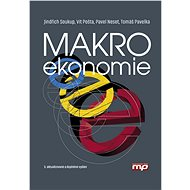 Makroekonomie - Elektronická kniha