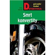 Smrt konvertity - Elektronická kniha