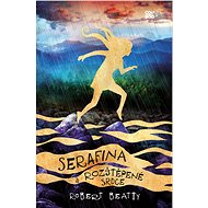 Serafina a rozštěpené srdce - Robert Beatty