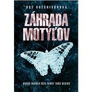 Záhrada motýľov - Elektronická kniha
