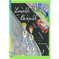 Lumprlik a Pamprlik - Elektronická kniha