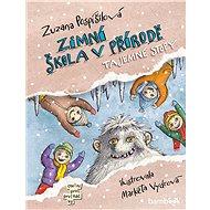 Zimní škola v přírodě - Elektronická kniha