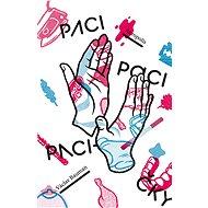 Paci, paci, pacičky  - Elektronická kniha