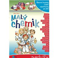 Malý chemik - Elektronická kniha