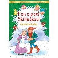 Pan a paní Skřítečkovi - Vlasta Švejdová