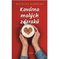 Kavárna malých zázraků - Elektronická kniha