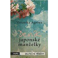 Elektronická kniha Deník japonské manželky