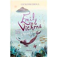 Emily Vichrná a hrad v mlze - Elektronická kniha