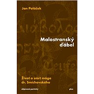 Malostranský ďábel - Elektronická kniha