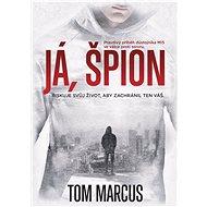 Já, špion - Elektronická kniha