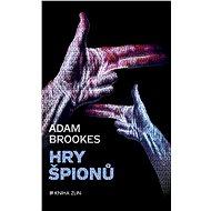 Hry špionů - Elektronická kniha