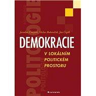Demokracie v lokálním politickém prostoru - Elektronická kniha