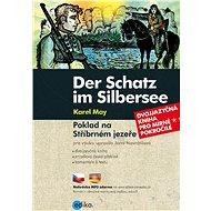 Poklad na Stříbrném jezeře - Elektronická kniha