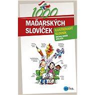 1000 maďarských slovíček - Elektronická kniha