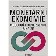 Monetární ekonomie v období krize a konvergence - Elektronická kniha
