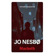 Macbeth - Elektronická kniha