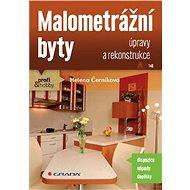 Malometrážní byty - Elektronická kniha