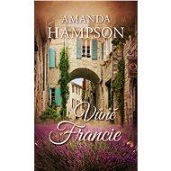 Vůně Francie - Amanda Hampson
