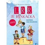 L, R, Ř je brnkačka - Elektronická kniha