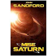 Mise Saturn - John Sandford Ctein