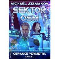 Sektor osm - Elektronická kniha