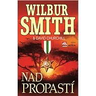 Nad propastí - Wilbur Smith