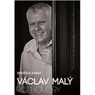 Václav Malý: rozhovory - Elektronická kniha