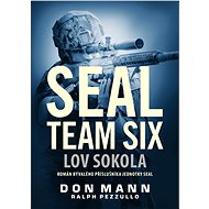 SEAL team six: Lov sokola - Don Mann