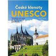 České klenoty UNESCO - Elektronická kniha
