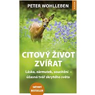 Citový život zvířat - Elektronická kniha