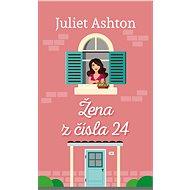 Žena z čísla 24 - Juliet Ashton
