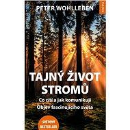 Tajný život stromů - Elektronická kniha