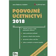 Podvojné účetnictví 2018 - Jana Skálová