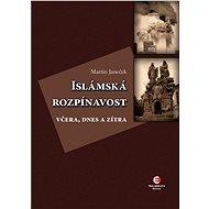 Islámská rozpínavost - Elektronická kniha