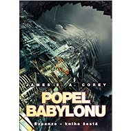 Popel Babylonu - James S. A. Corey
