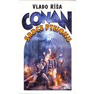 Conan - Srdce Pteionu - Elektronická kniha