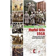 Horké léto 1918 - Elektronická kniha