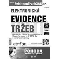 Elektronická evidence tržeb 2018 - kolektiv editorů