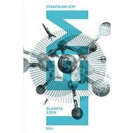 Planeta Eden - Elektronická kniha