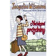 Nečekané prázdniny - Jacqueline Wilsonová