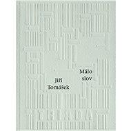 Málo slov - Elektronická kniha
