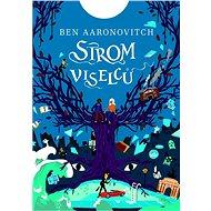Strom viselců - Elektronická kniha