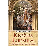Kněžna Ludmila - Elektronická kniha