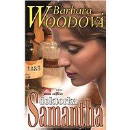 Doktorka Samantha - Elektronická kniha