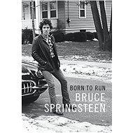 Born to Run - Elektronická kniha