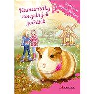 Kamarádky kouzelných zvířátek 4: Šťastný únik Růženky Kulíškové - Elektronická kniha